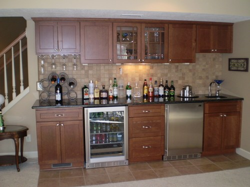 Custom Built Design Amp Remodeling Basement Finishing 05