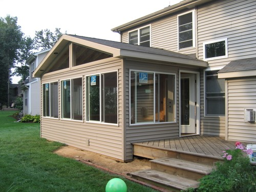 Lansing Additions, Additions Gallery, Custom Built Design & Remodeling, Custom Built Design & Remodeling