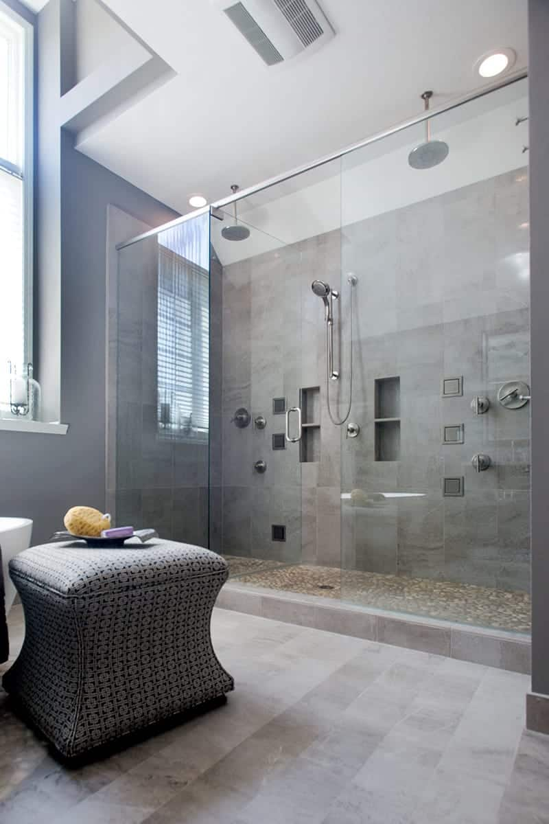 Lansing Bathroom Remodeling Contractor | Home Improvement ...