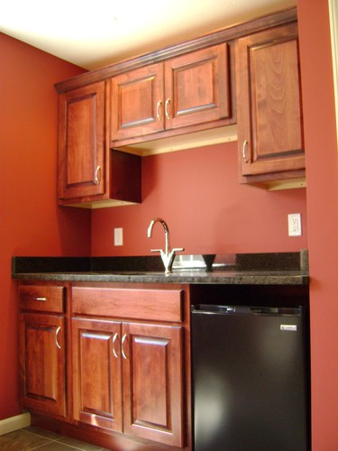 Built-in Cabinets Lansing