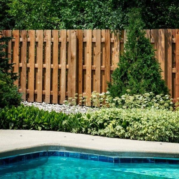 Fence Contractor Lansing