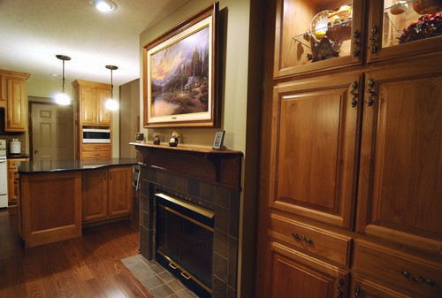 , Home Remodeling & Miscellaneous Projects, Custom Built Design & Remodeling