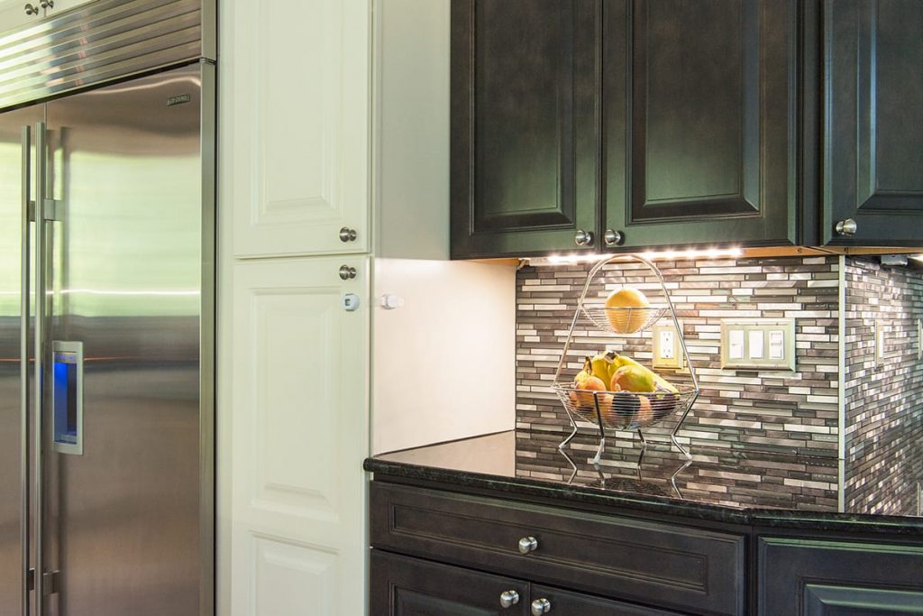 Kitchen Remodeling Contractor, Lansing's Best Kitchen Remodeling Contractor, Custom Built Design & Remodeling