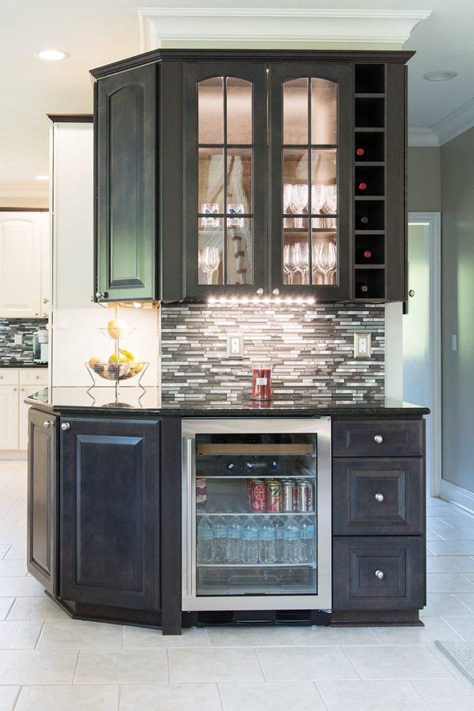 Kitchen Remodeling Lansing