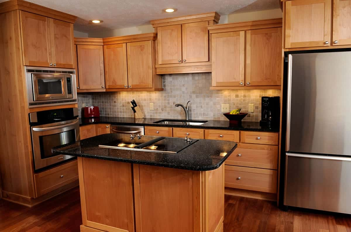 Kitchen Remodeling Lansing