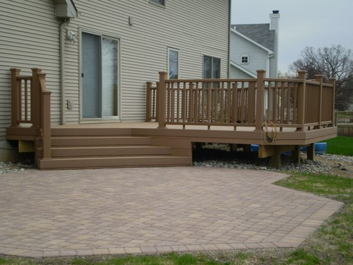 landscaping, Landscaping, Custom Built Design & Remodeling, Custom Built Design & Remodeling