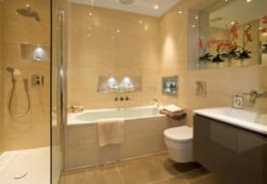 Lansing Bathroom Remodeling Trends