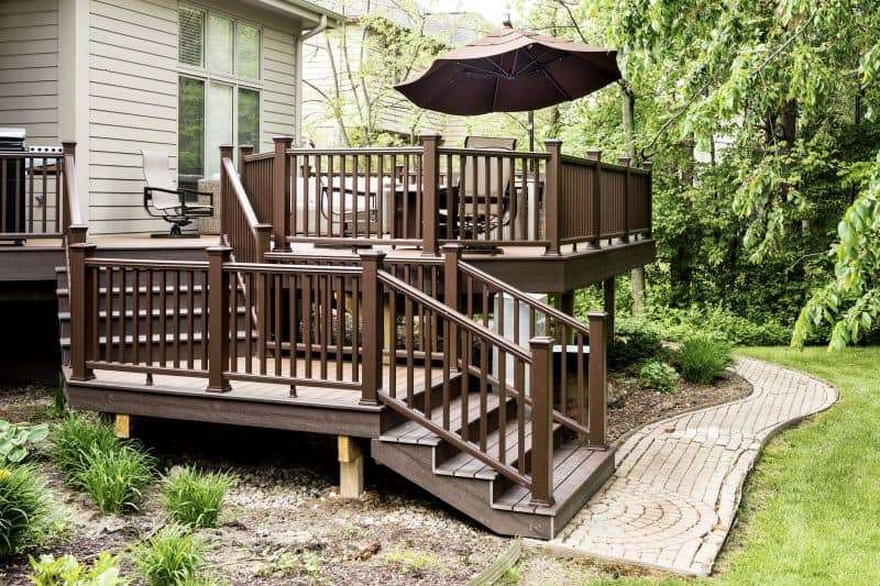Lansing Deck Builder Latest Projects, Latest Projects, Custom Built Design & Remodeling