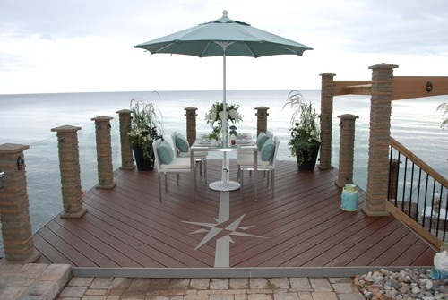 Poolside Hot Tub Patios, Poolside & Hot Tub Patios, Custom Built Design & Remodeling