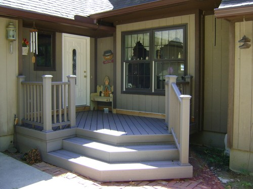 Lansing porches porch building outdoor living deck for Porches login