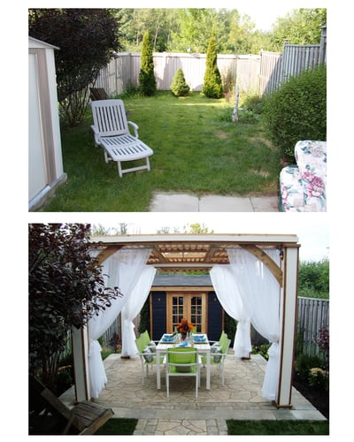 Before & After Gallery, Before & After, Custom Built Design & Remodeling, Custom Built Design & Remodeling