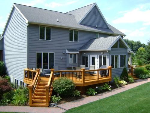 Lansing Deck Contractor, Lansing Deck Contractor, Custom Built Design & Remodeling, Custom Built Design & Remodeling