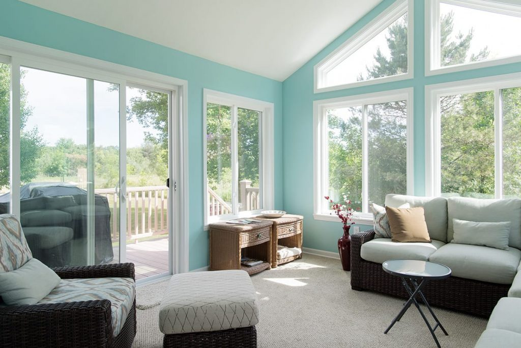 Home Additions Contractor, Home Additions, Custom Built Design & Remodeling