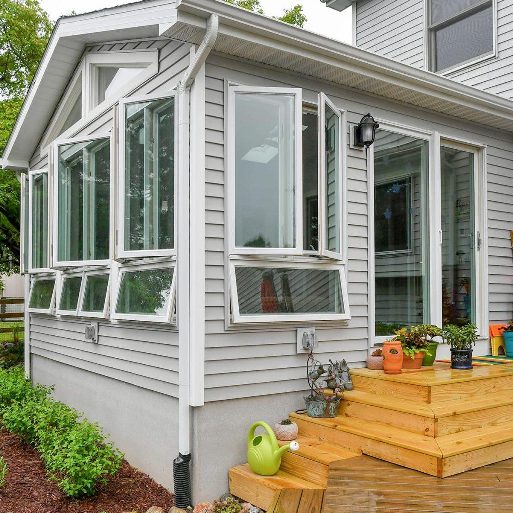 Lansing Window Replacement, Windows, Custom Built Design & Remodeling