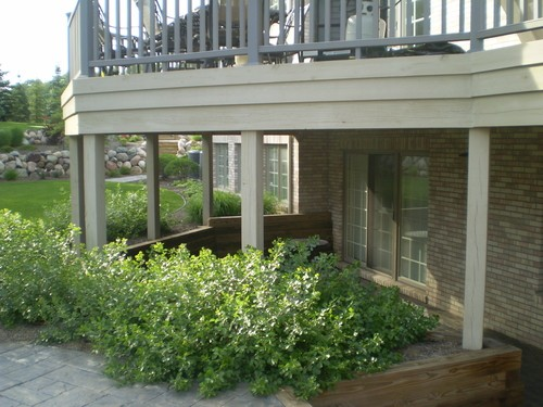 Dry Under Deck Systems, Dry Under Deck Systems, Custom Built Design & Remodeling, Custom Built Design & Remodeling