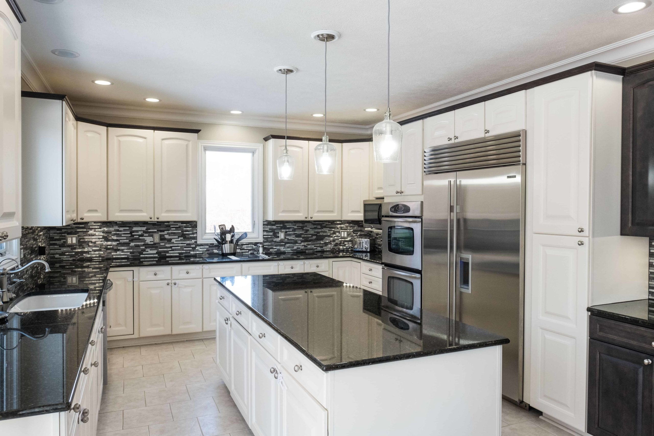 Lansing Kitchen Remodeling Contractor - Cabinetry ...