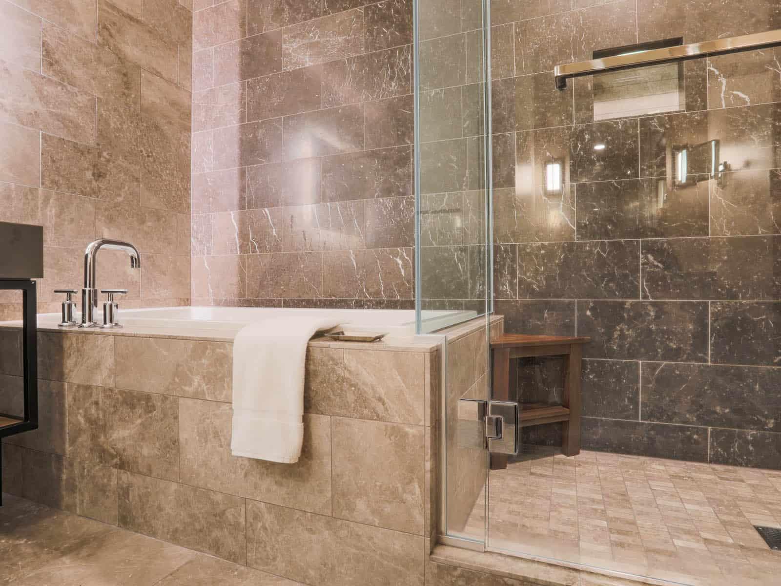Bathroom Remodeling Contractor Lansing | Master Bath ...