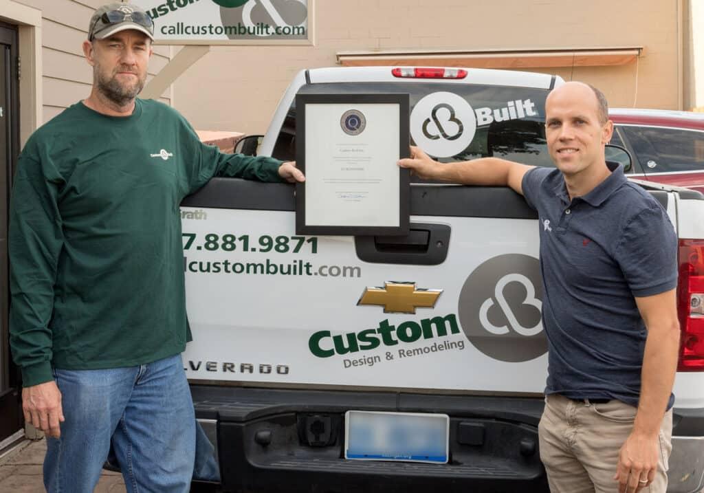 Custom Built Design Amp Remodeling Company Photos 10