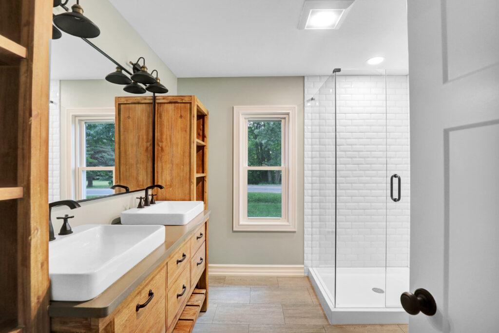 Custom Built Design Amp Remodeling Bathroom Remodeling 05